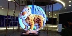 影响LED透明屏使用寿命的几个重要因素