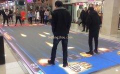 LED地砖屏更广泛的应用范围,这些让你意想不到!