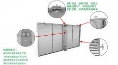 LED透明屏战胜灯条屏变为玻璃建筑设计LED显示工程项目优选产品